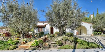Ladera Ranch Single Family Home For Sale: 5 Anapamu Street
