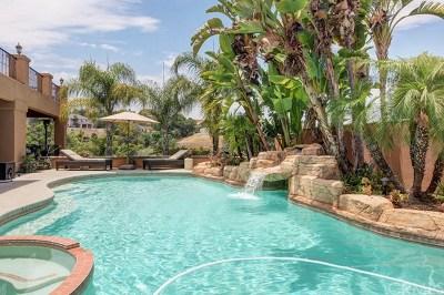Riverside Single Family Home For Sale: 7391 Corinthian Way