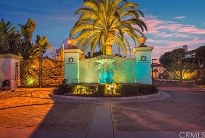 Dana Point Condo/Townhouse For Sale: 4 Via Corsica