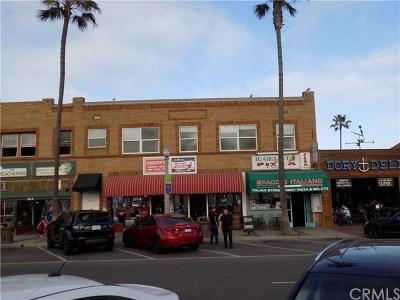 Newport Beach, Corona Del Mar, Newport Coast Rental For Rent: 2110 W Oceanfront