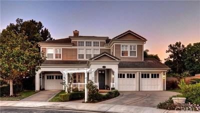 Huntington Beach Single Family Home For Sale: 17280 Hampton Lane
