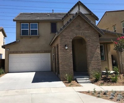 Chino Single Family Home For Sale: 8841 Kings Canyon Street