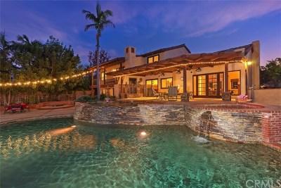 Laguna Hills Single Family Home For Sale: 25761 Prairestone Drive
