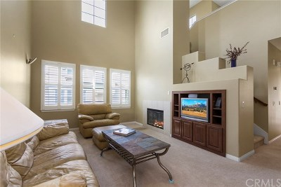 Irvine Condo/Townhouse For Sale: 45 Perennial