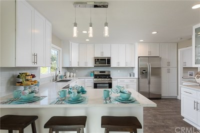 Mission Viejo CA Single Family Home For Sale: $770,000