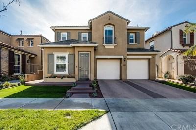 Costa Mesa Single Family Home For Sale: 1315 Corte Maltera