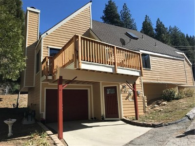 Lake Arrowhead Single Family Home For Sale: 580 Karenken Pines Drive