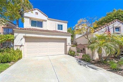San Clemente Single Family Home For Sale: 103 Calle Sol #7
