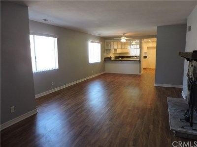 Rental For Rent: 2627 S El Camino Real #3