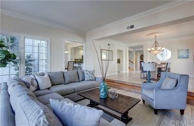 Newport Beach Single Family Home For Sale: 42 Hillsdale Drive #25