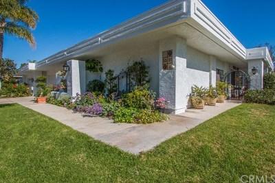 Laguna Woods Condo/Townhouse For Sale: 5551 Rayo Del Sol #B