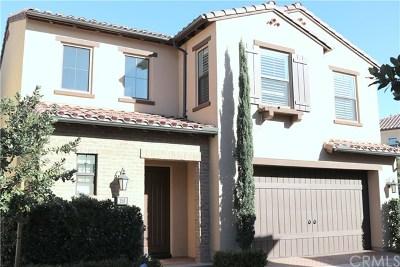 Irvine CA Condo/Townhouse For Sale: $999,988