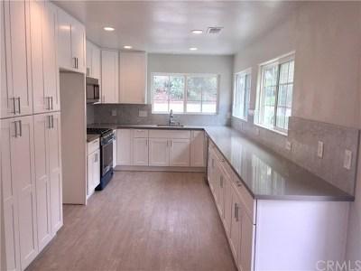 Mission Viejo Single Family Home Active Under Contract: 26341 Via Lara