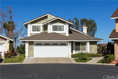 Mission Viejo CA Single Family Home For Sale: $795,000