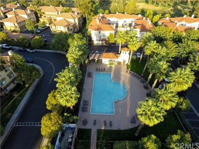 Tustin Condo/Townhouse For Sale: 2821 Player Lane