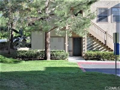 Rancho Santa Margarita Condo/Townhouse For Sale: 2 Acalla