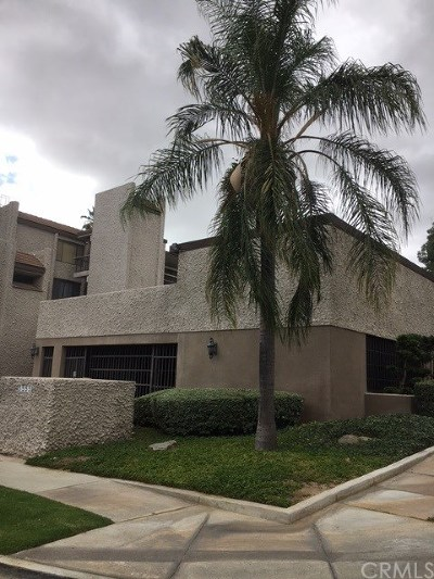 Riverside Condo/Townhouse For Sale: 5555 Canyon Crest Drive #3F