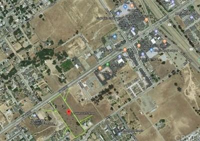 San Luis Obispo County Residential Lots & Land For Sale: 775 W Tefft Street