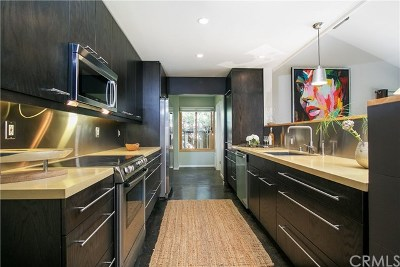 Irvine Single Family Home For Sale: 15062 Lorenat Street