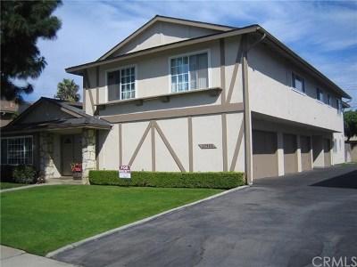 Huntington Beach Rental For Rent: 17902 Baron Circle
