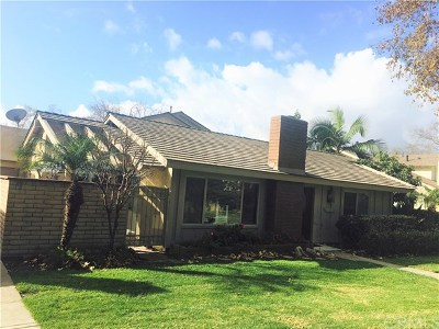 Santa Ana Single Family Home For Sale: 1913 W West Wind