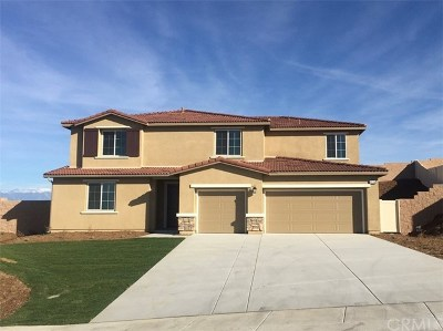 Riverside Single Family Home For Sale: 9576 Ponte Bella Drive