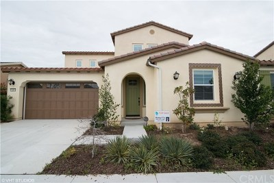 Irvine Single Family Home For Sale: 120 Laceflower