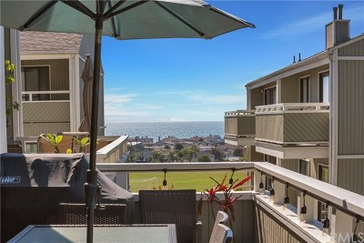Newport Beach CA Condo/Townhouse For Sale: $1,089,900