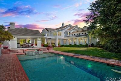 Coto de Caza Single Family Home For Sale: 2 Sawgrass