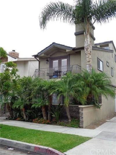 Huntington Beach Rental For Rent: 211 7th Street