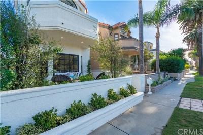 Huntington Beach Rental For Rent: 318 12th Street