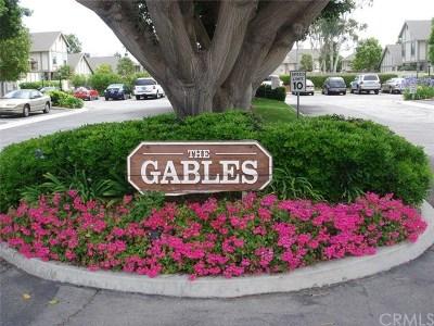 Huntington Beach Single Family Home For Sale: 4476 Alderport Drive #53