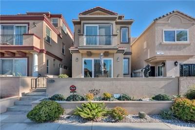 Huntington Beach Rental For Rent: 116 11th Street