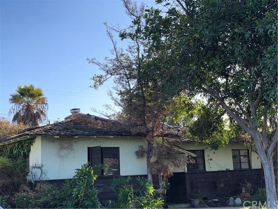 Orange County Single Family Home For Sale: 9702 Crosby Avenue