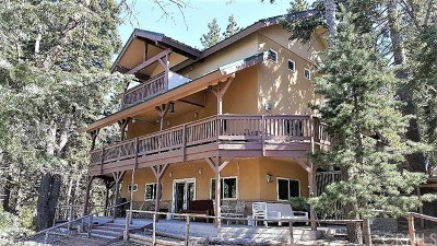 Lake Arrowhead Single Family Home For Sale: 1717 Wilderness Road