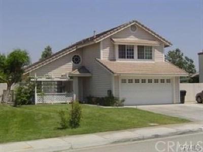 Riverside Rental For Rent: 4136 Canyonside Cr Circle