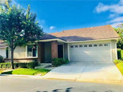 Mission Viejo Single Family Home For Sale: 27862 Via Granados