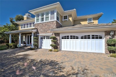 Dana Point Single Family Home For Sale: 5 Midnight Lane