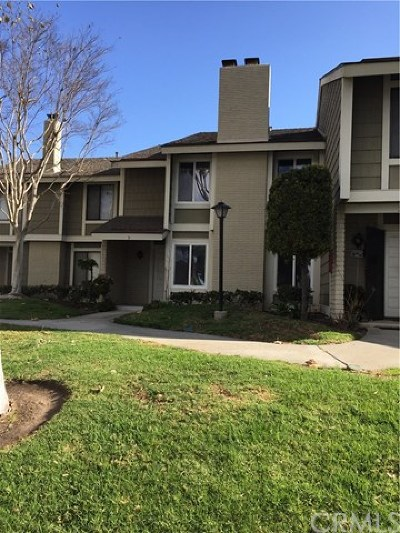 Irvine Single Family Home For Sale: 5 Amberwood