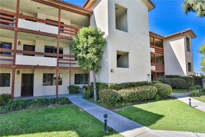 Huntington Beach Condo/Townhouse For Sale: 7715 Newman Avenue #202