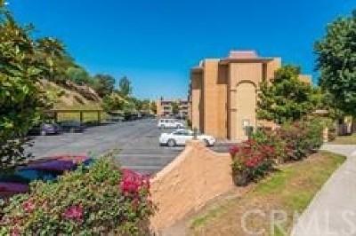 San Diego Condo/Townhouse For Sale: 6955 Alvarado Road #49