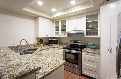 Laguna Niguel Condo/Townhouse For Sale: 8 Pearl
