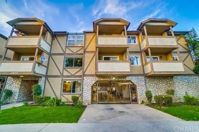Long Beach Condo/Townhouse For Sale: 2925 E Spaulding Street #304