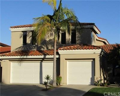 San Clemente Condo/Townhouse For Sale: 104 Del Cabo