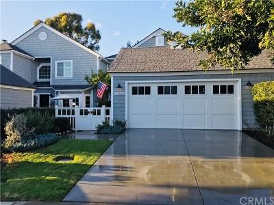 Dana Point Single Family Home For Sale: 33898 Cape Cove