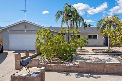 Oceanside Single Family Home For Sale: 661 Arthur Avenue