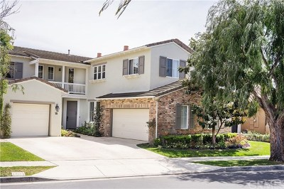 San Clemente CA Single Family Home For Sale: $1,269,000