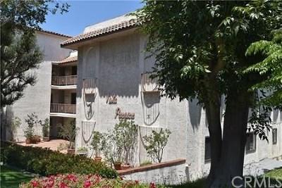 San Pedro Condo/Townhouse For Sale: 2424 S Gaffey Street #106