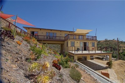 Trabuco Canyon Rental For Rent: 30521 Hunky Dory Lane