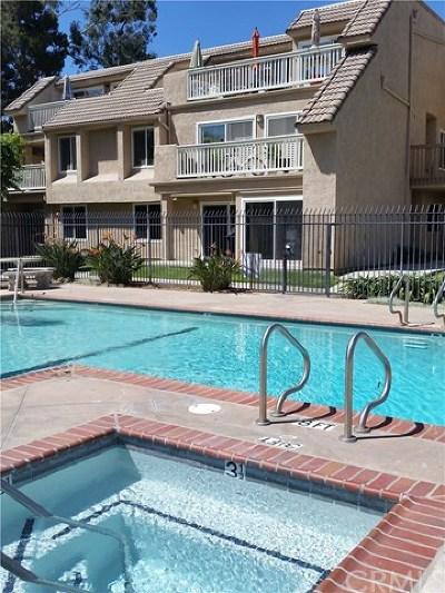 San Clemente Condo/Townhouse For Sale: 2806 Camino Capistrano #26D
